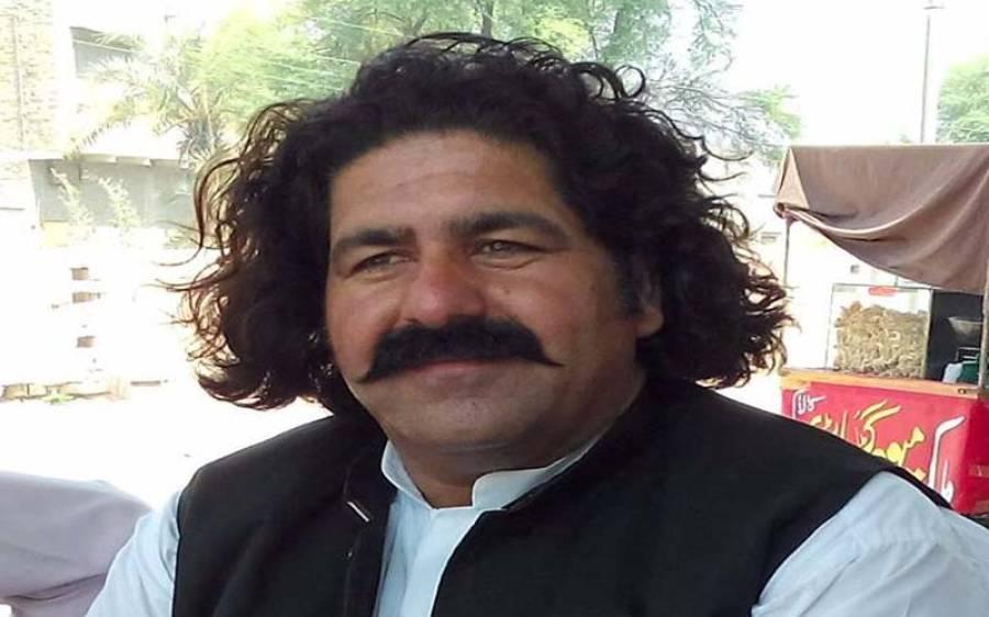 رکن قومی اسمبلی علی وزیر کی درخواست ضمانت پر سماعت غیر معینہ مدت تک کیلئے ملتوی