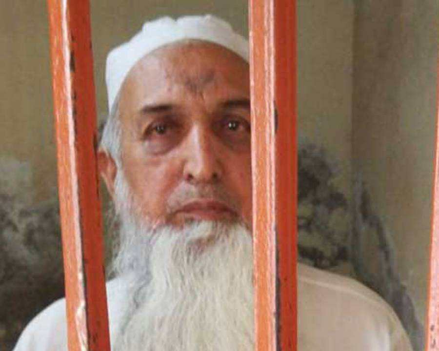 زیادتی کیس،مفتی عزیزالرحمان کے جسمانی ریمانڈ میں 3 روز توسیع