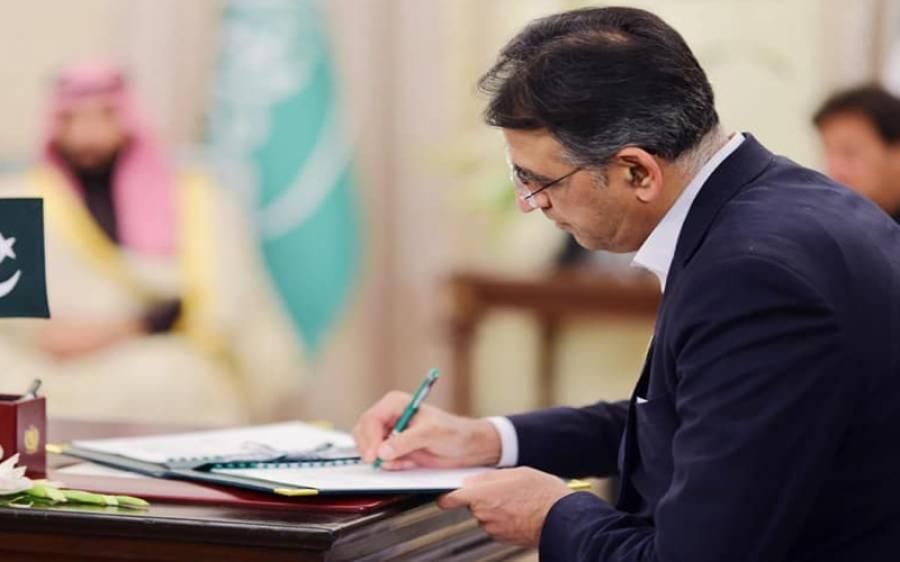 جولائی میں کورونا کی چوتھی لہر کا خطرہ، وفاقی وزیر اسد عمر نے خبر دار کردیا