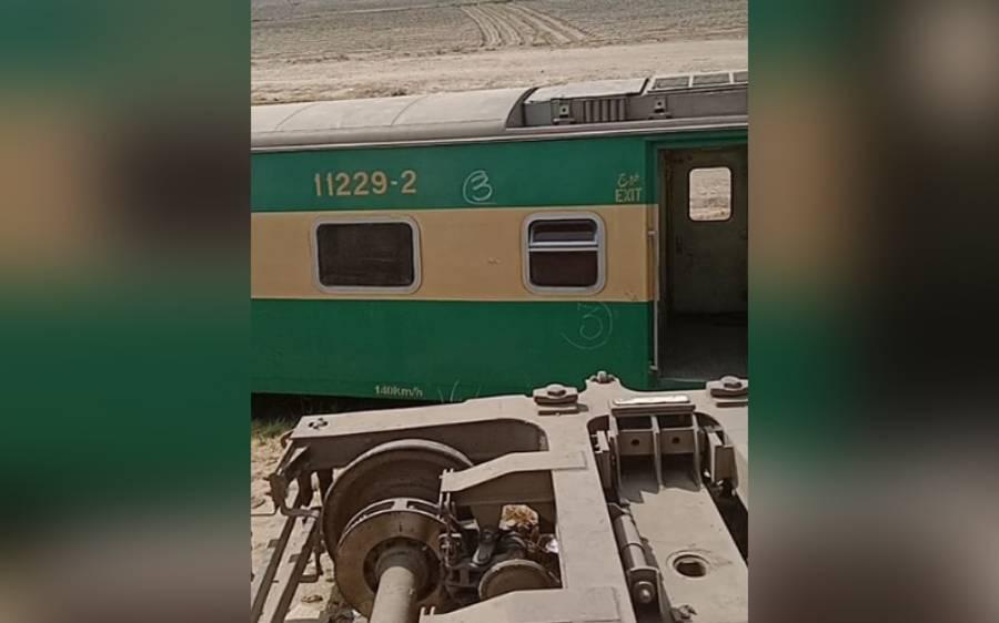 ٹرین حادثہ، دونوں ٹانگوں سے محروم ہونیوالی لڑکی کی حکومت سے ایسی اپیل کہ کسی کی بھی آنکھیں نم ہوجائیں