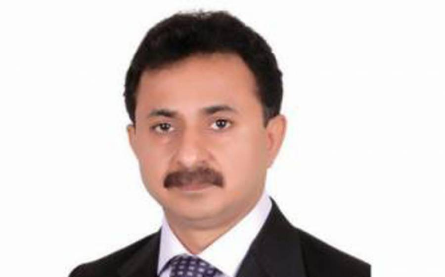 اپوزیشن لیڈر سندھ اسمبلی حلیم عادل شیخ نے بلاول بھٹو کے دورہ امریکا کی وجہ بتاد ی