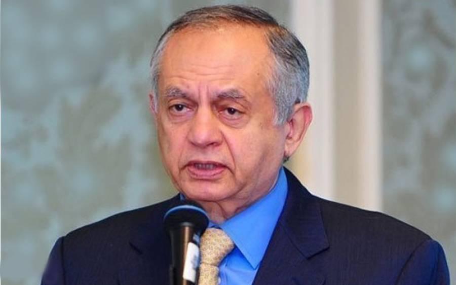 پاکستان رواں ماہ ازبکستان کیساتھ کن تجارتی معاہدوں پر دستخط کرے گا ؟مشیر تجارت عبد الرزاق داؤد نے خوشخبری سنا دی