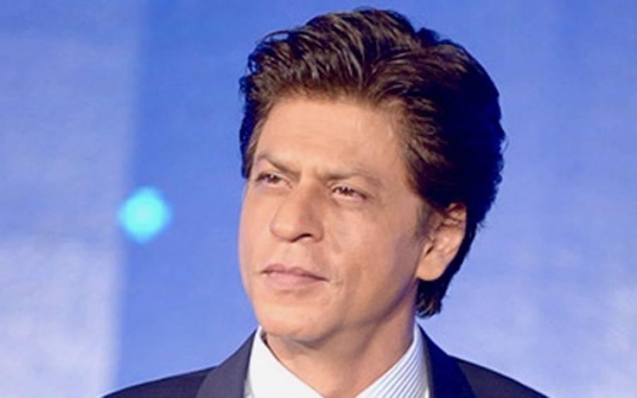 شاہ رخ خان نے عالیہ بھٹ سے انوکھی خواہش کا اظہار کردیا، اداکارہ کا جواب بھی آگیا