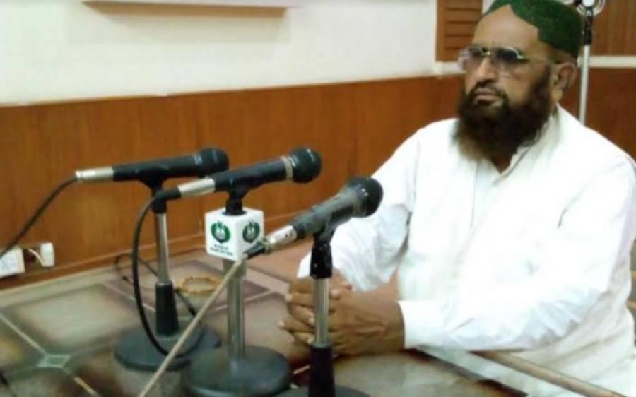 تھر اسلامک لائبریری کے سرپرست اعلیٰ پروفیسر مراد علی راہموں کراچی میں انتقال کرگئے