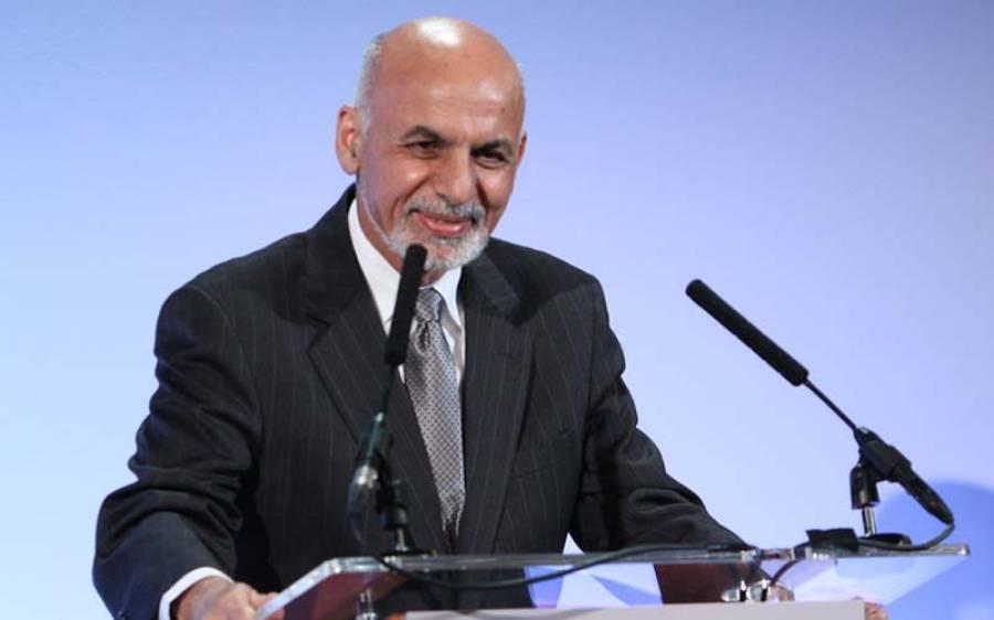 """""""غیر ملکی فوج کے جانے کے بعد اب طالبان کس سے اور کیوں جنگ کر رہے ہیں ۔۔""""افغان صدر اشرف غنی کا نہایت اہم بیان آ گیا"""