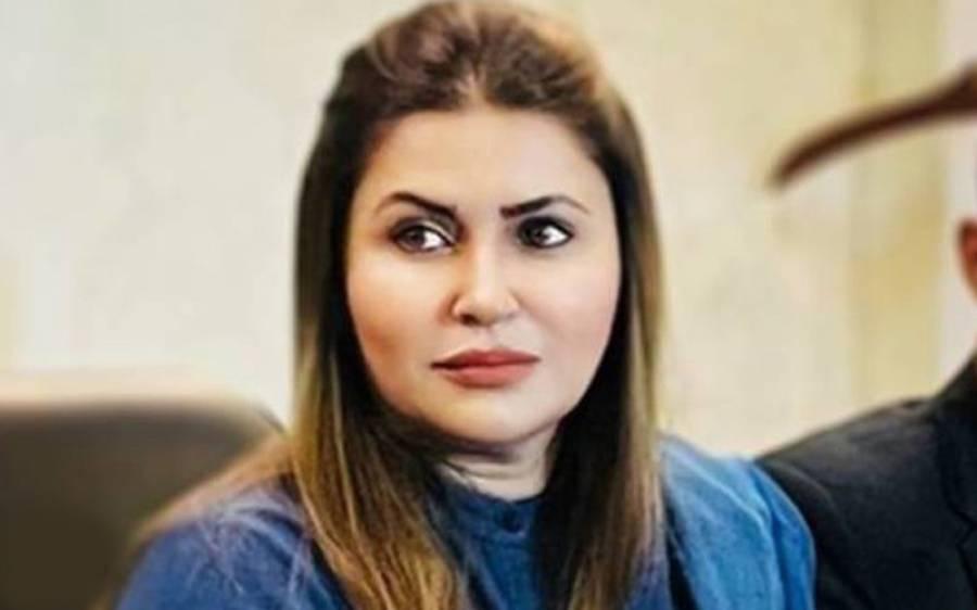 گرمیوں میں گیس کی لوڈشیڈنگ ، شازیہ مری نے غصے سے لال پیلا ہوتے ہوئے وزیراعظم کو کھری کھری سنا دیں