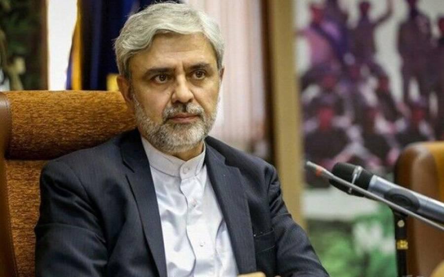 ایران کی نئی حکومت ہمسایہ ممالک کے ساتھ تعلقات اور پالیسی میں کیا تبدیلی لے کر آئے گی ؟ پاکستان میں ایرانی سفیرنے بتا دیا