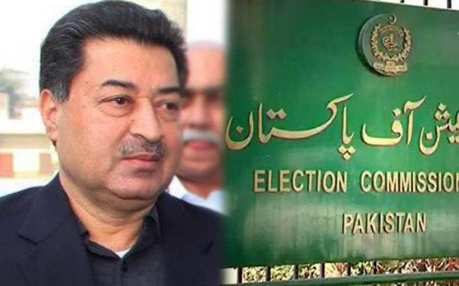 آزاد کشمیرانتخابات ، چیف الیکشن کمشنرسکندر سلطان راجہ نے بڑاعلان کردیا