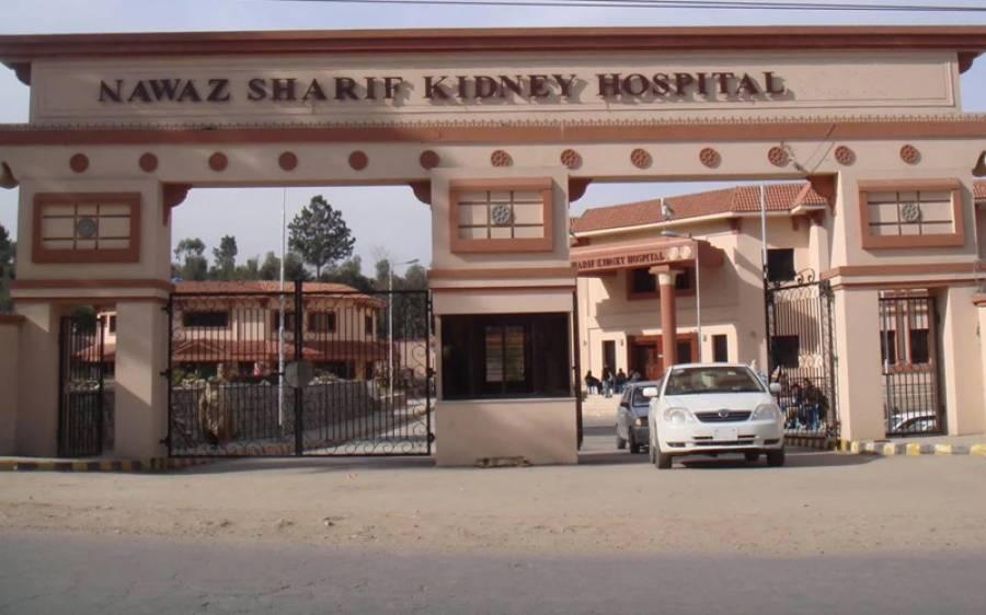 انجینئر امیر مقام نے سوات میں بننےوالے' نواز شریف کڈنی ہسپتال' کے حوالے سے حیران کن انکشاف کردیا