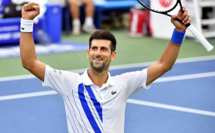 سربیا کے ٹینس سٹار نوواک جوکووچ نے ومبلڈن ٹورنا منٹ جیت لیا