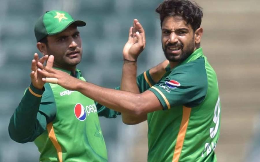 انگلینڈ اور پاکستان کے درمیان سنسنی خیز میچ کا فیصلہ ہو گیا