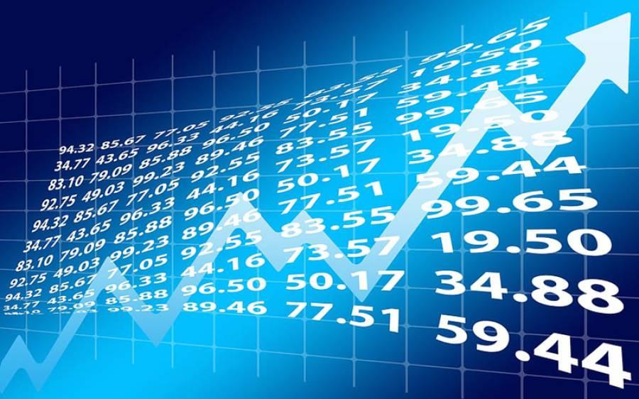 پاکستان سٹاک مارکیٹ میں مثبت رحجان، 100 انڈکس کونسی سطح پر پہنچ گیا؟ آپ بھی جانیں