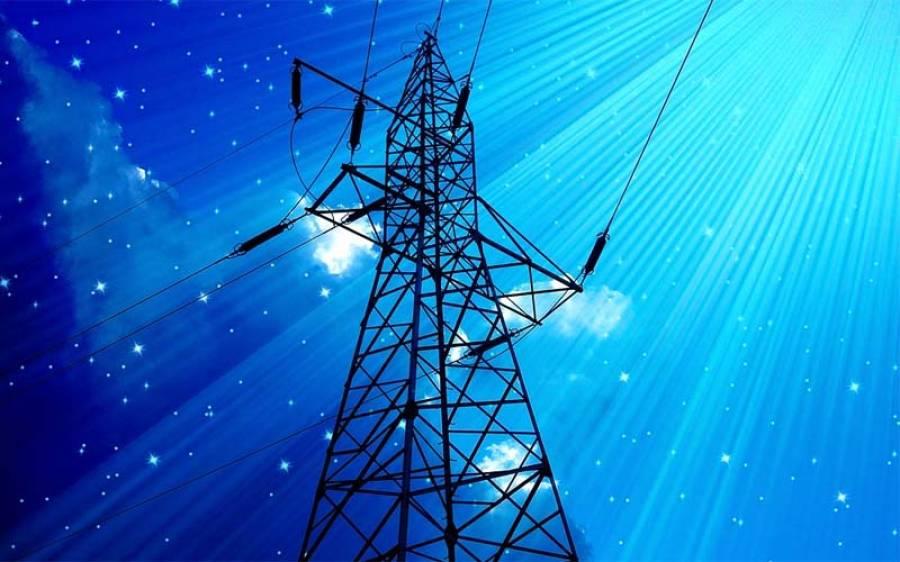 ملک بھر میں بجلی کا شارٹ فال تین ہزار میگا واٹ سے تجاوز کرگیا