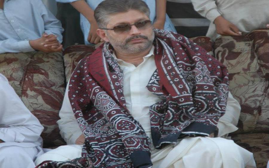 شرجیل میمن کا بیرون ملک جانے کی اجازت کےلئے سندھ ہائی کورٹ سے رجوع
