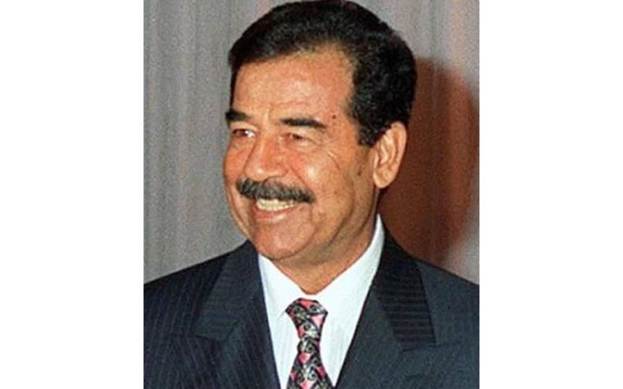 صدام حسین کا دور حکومت، عراق اور کویت کی جنگ کے دوران درجنوں قیدیوں کو موت کے گھاٹ اتارنے والے شخص نے برطانیہ میں مقدمہ جیت لیا
