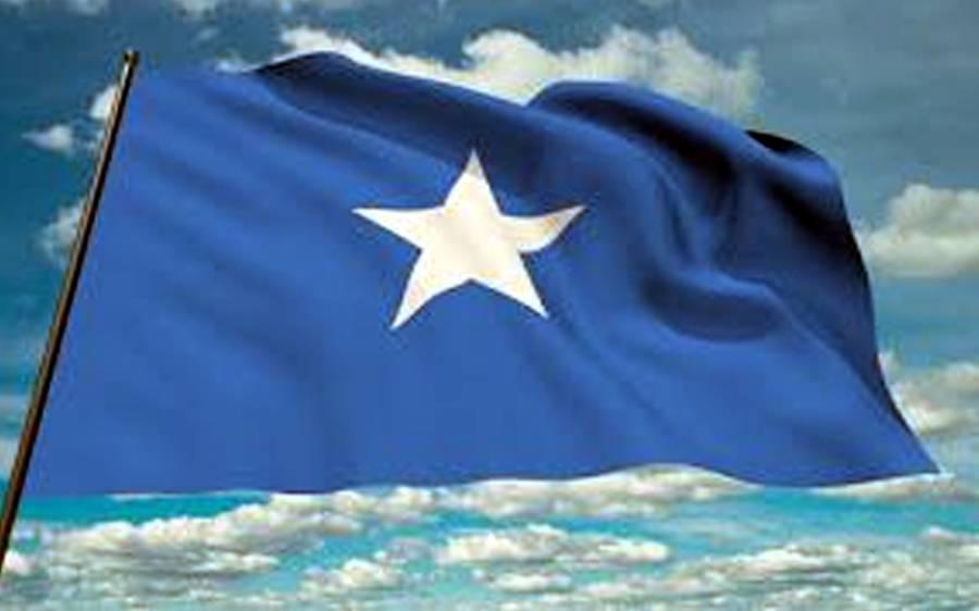 جوبائیڈن کے اقتدار میں آنے کے بعد امریکی فوج کا صومالیہ میں پہلا فضائی حملہ