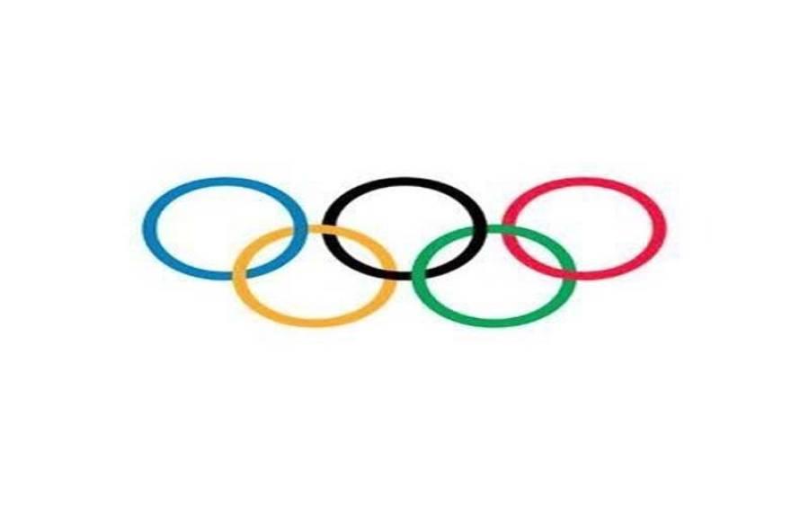 اولمپکس مقابلوں کا آغاز ہوگیا
