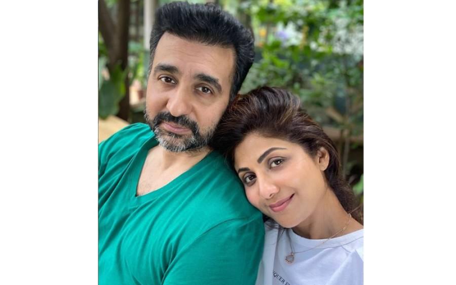 اداکارہ شلپا شیٹھی نے شوہر راج کندرا کی فحش فلمیں بنانے پر گرفتاری کے بعد پہلا بیان جاری کر دیا ، کیا کرنے والی ہیں ؟ دبے لفظوں میں بتا دیا