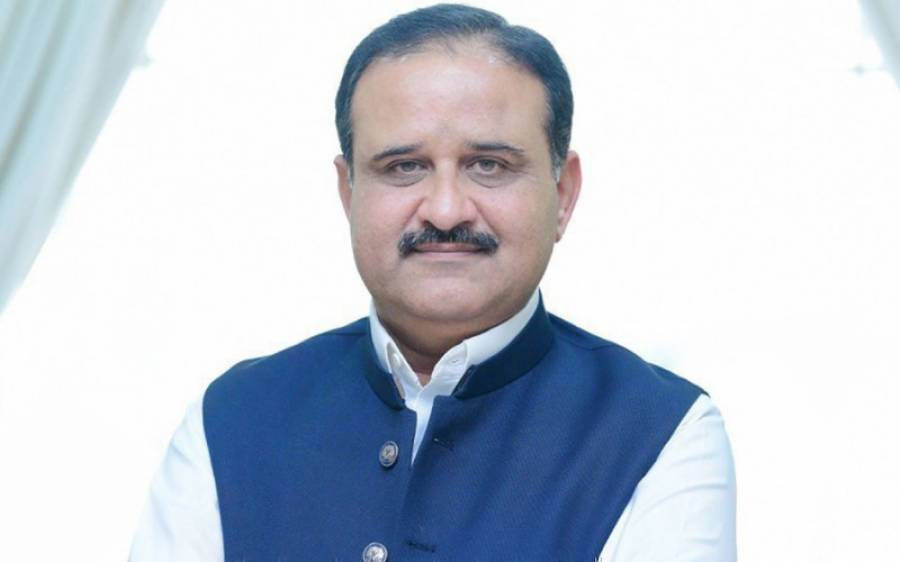 'گلگت بلتستان کے بعد پی ٹی آئی آزاد کشمیر میں بھی حکومت بنائے گی' وزیراعلیٰ پنجاب کا دعویٰ