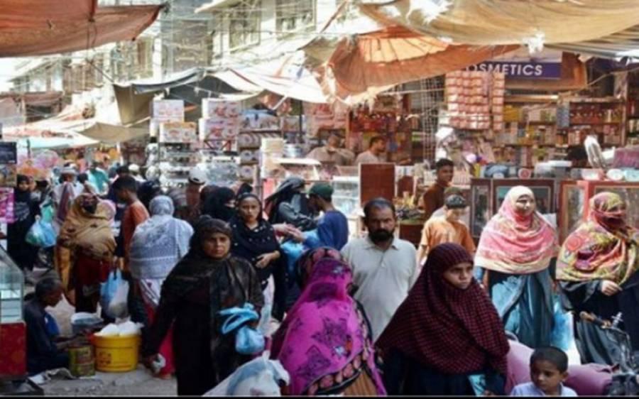 کورونا کی چوتھی لہر اور سندھ حکومت کی جانب سے پابندیوں کا اعلان ، تاجر ایکشن کمیٹی نے بھی کمر کس لی