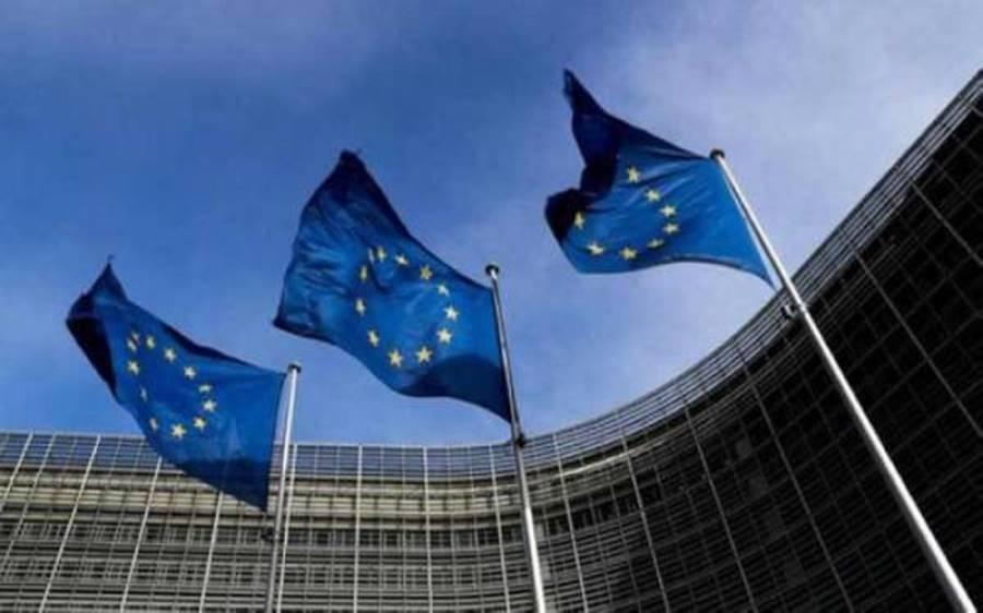 حج میں کورونا کا ایک بھی کیس سامنے نہیں آیا، یورپی یونین بھی سعودی عرب کی تعریف کیے بنا نہ رہ سکی