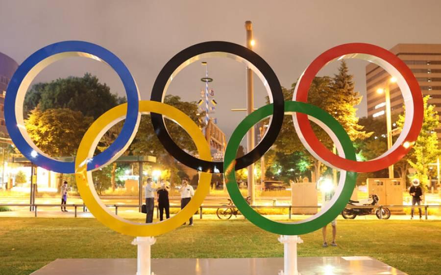 ٹوکیو اولمپکس، بیڈمنٹن کے سنگلز ایونٹ میں پاکستان کی ماحور شہزاد کو شکست