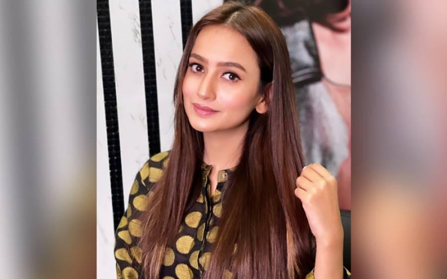اداکارہ زرنش خان کورونا وائرس میں مبتلا، ہسپتال منتقل