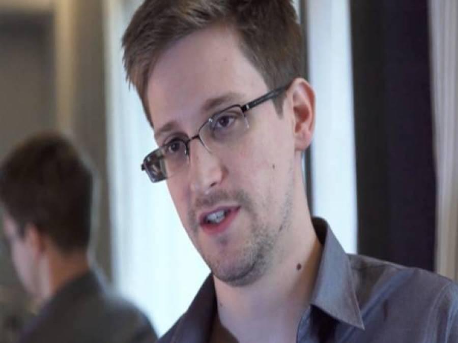 'آپ کا فون ہر طرح سے آ پ کی جاسوسی کر رہا ہے ' امریکی سی آئی اے کے سابق اہلکار نے دنیا کو خبر دار کردیا