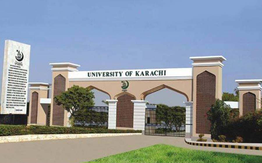 سندھ کی تمام یونیورسٹیز 31 جولائی تک بند رکھنے کا فیصلہ