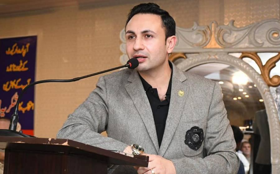 اسلام آباد چیمبر کے صدر سردار یاسر الیاس نے حکومت کو ٹیکس نیٹ بڑھانے کے لئے اہم تجویز دے دی