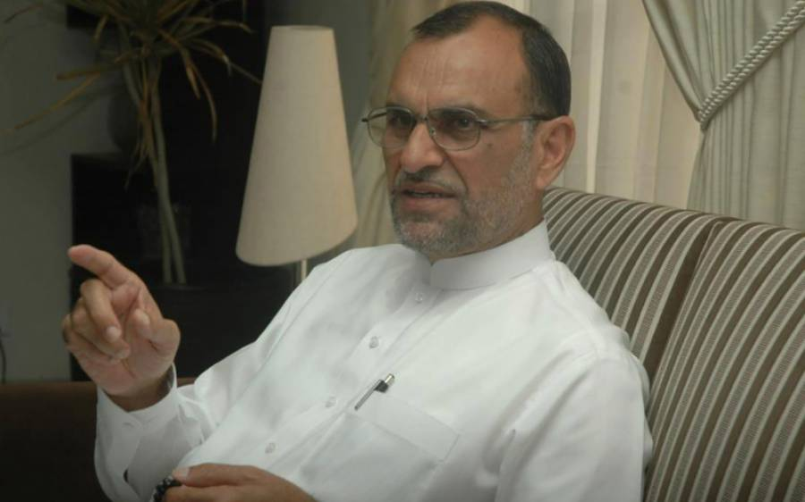 اعظم سواتی نے آزاد کشمیر میں حقیقی تبدیلی کا ایسا فارمولہ بتا دیا کہ پیپلز پارٹی اور ن لیگ سٹپٹا اٹھیں