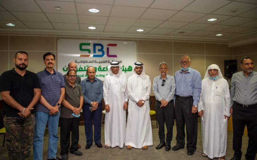 سعودی وزارت اطلاعات نے اردو سامعین کیلئے سعودی ریڈیو سے 24 گھنٹوں کی نشریات کا آغاز کردیا