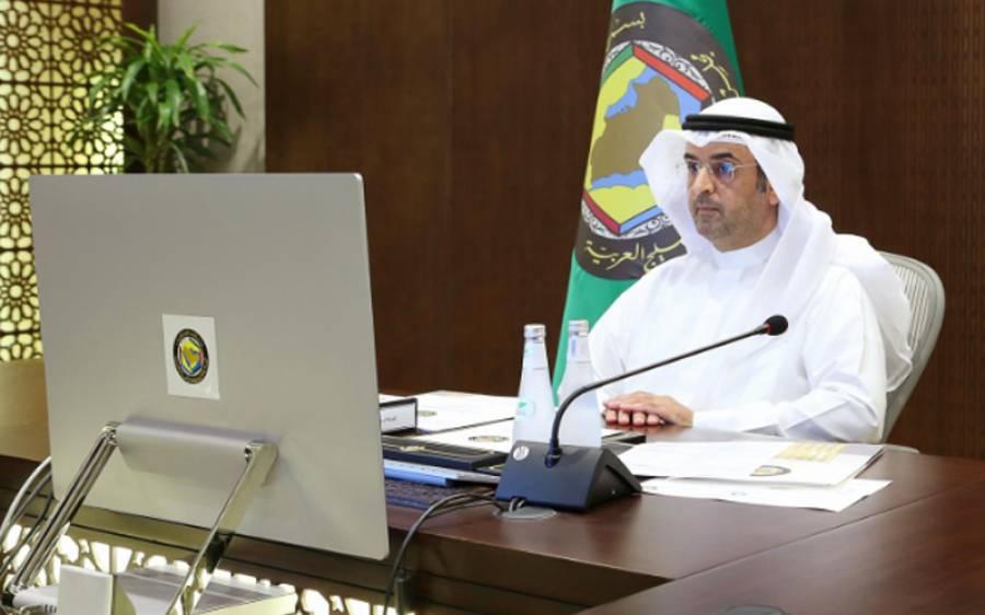 خلیج تعاون کونسل نے ایران کی دوسرے ممالک میں مداخلت علاقائی سلامتی کیلئے خطرہ قرار دے دیا