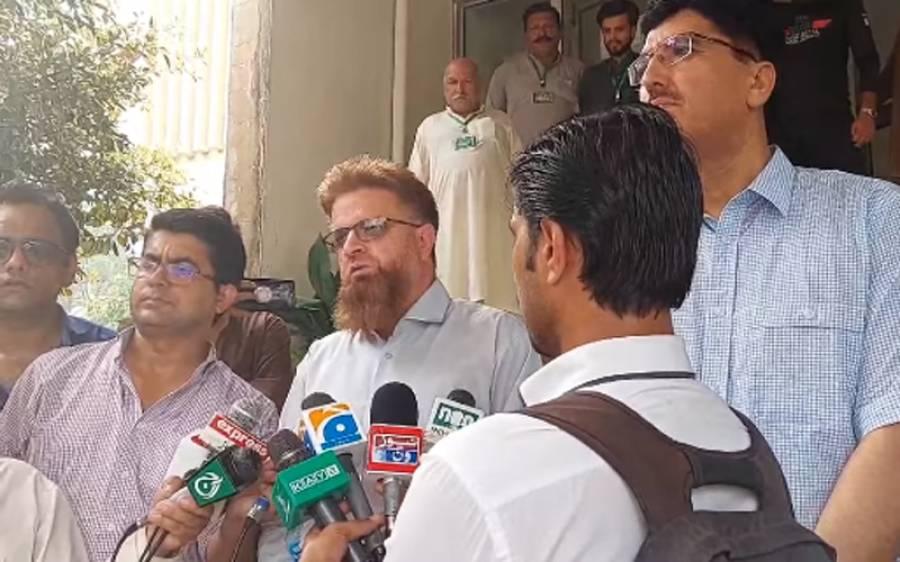 آزاد کشمیر انتخابات ،سیکرٹری الیکشن کمیشن نےدھاندلی اور کم ٹرن آؤٹ کے تمام الزامات مسترد کردیئے