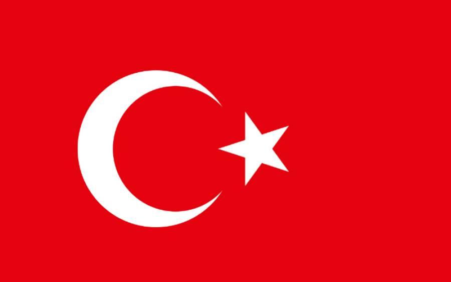 ترکی کے زیر کنٹرول شمالی شام میں تین ترک فوجی ہلاک ، 8زخمی