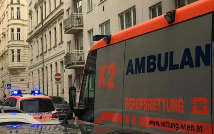 آسٹریا میں ایک سالہ بچہ کثیر المنزلہ عمارت سے گر کر جاں بحق ہو گیا
