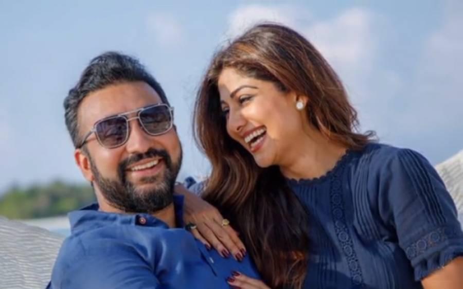 فحش فلمیں بنانے کا الزام ، شلپا شیٹھی کے شوہر راج کندرا بالغوں کی فلموں سے سال 2023-24 میں کتنے پیسے کمانے والے تھے ؟ بھارتی میڈیا کا حیران کن دعویٰ
