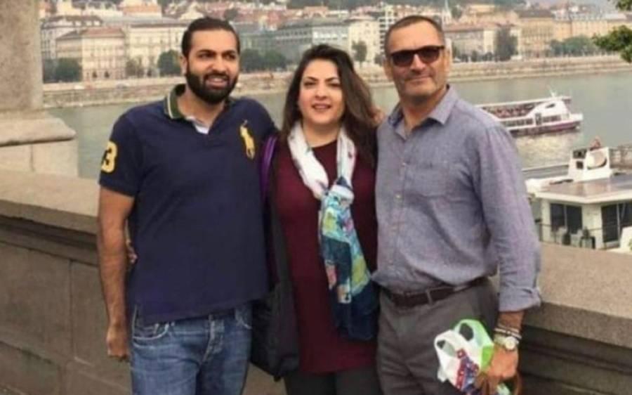 نور مقدم کیس، ملزم ظاہر جعفر کے والدین کی ضمانت پر رہائی کی درخواست دائر