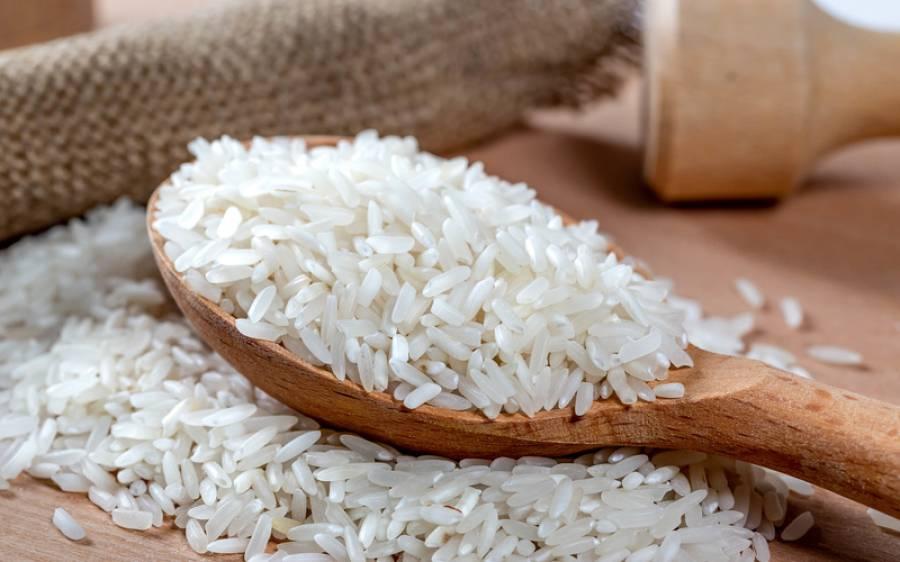 چاولوں کی بوریوں میں کورونا وائرس کی موجودگی ،چین نے پاکستانی چاول کی در آمد بند کردی