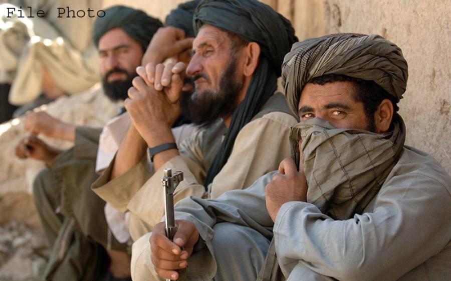 افغانستان میں طالبان کی پیش قدمی پر تحریک طالبان پاکستان کا موقف بھی آگیا