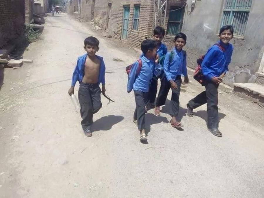 محکمہ تعلیم سندھ کا انوکھا کارنامہ، ایک سال کے بچے نے 5 ماہ کے دوران پرائمری پاس کرلی، سرٹیفکیٹ بھی جاری کردیا گیا