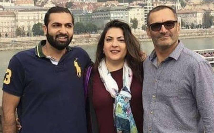 نور مقدم کیس میں پیش رفت، ملزم کے والدین کی درخواستوں پر عدالت نے فیصلہ سنا دیا