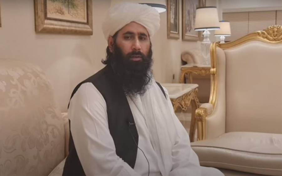 طالبان نے چین کو بڑی یقین دہانی کرادی