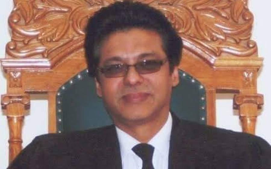 جوڈیشل کمیشن نے جسٹس محمد علی مظہر کی بطور جج سپریم کورٹ میں تقرر ی کی سفارش کر دی