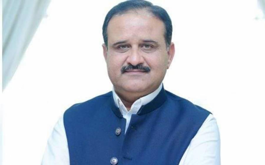 سیالکوٹ ضمنی الیکشن ، تحریک انصاف کی کامیابی پروزیر اعلیٰ پنجاب بھی خوشی سے نہال ، پیغام جاری کردیا