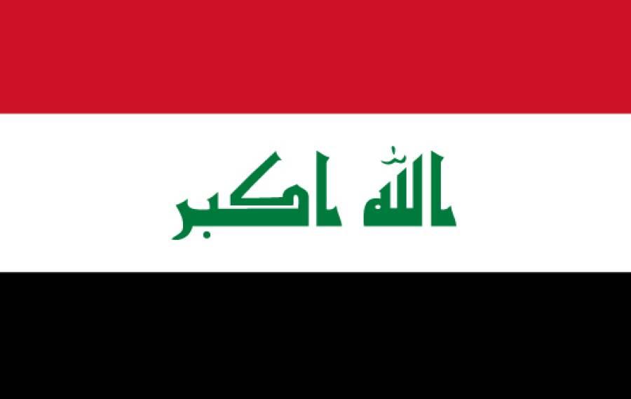 عراقی آرمی کا ہیلی کاپٹر گر کر تباہ، 5 فوجی ہلاک