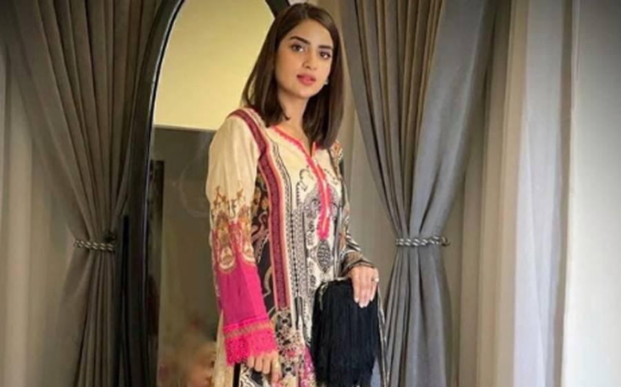 اداکارہ صبو علی نے اب تک سوشل میڈیا سے کیا سیکھا؟ ایسا انکشاف کہ آپ کو بھی حیرت ہوگی