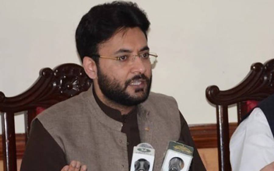 آزاد کشمیر انتخابات اور سیالکوٹ ضمنی الیکشن میں ن لیگ کو شکست ،فرخ حبیب نے ایسی بات کہہ دی مریم نواز بھی تلملا اٹھیں