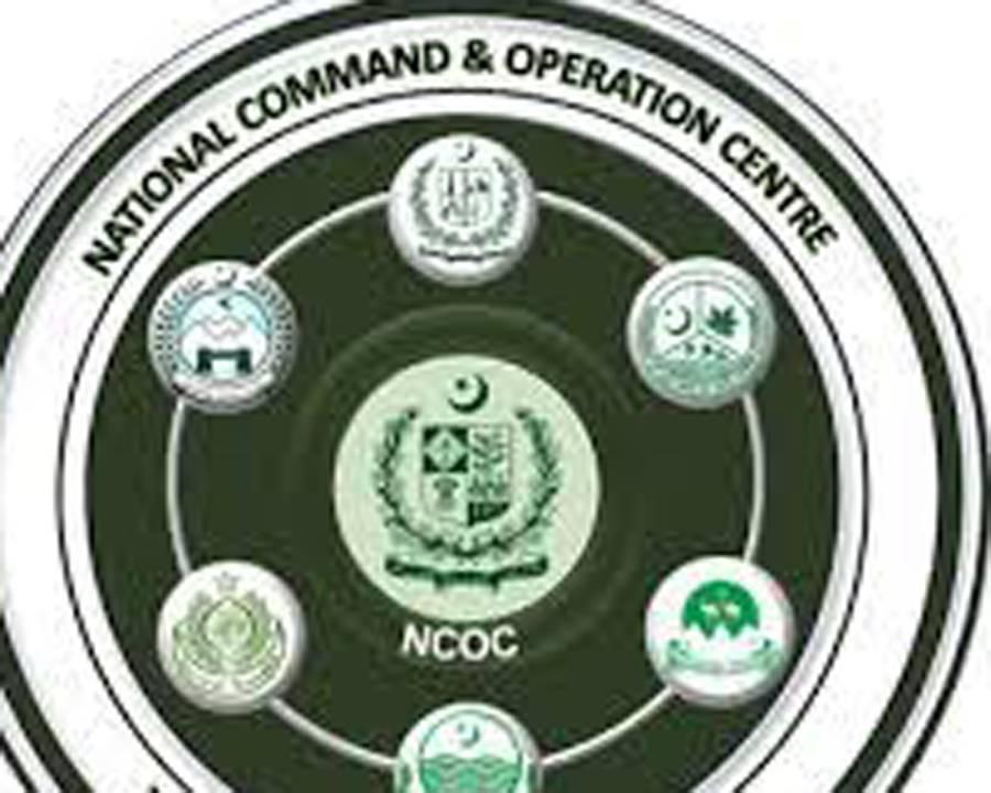 این سی او سی کا کراچی میں کورونا کے پھیلاو پر اظہار تشویش، بڑا فیصلہ کرلیا