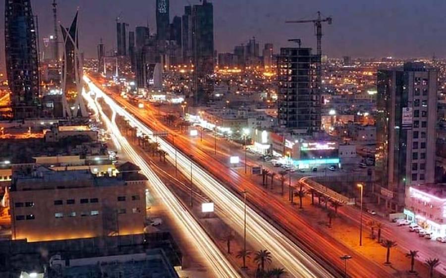 سعودی عرب کا سیاحت کے دروازے کھولنے کا اعلان ، اہم ترین شرط بھی عائد کر دی